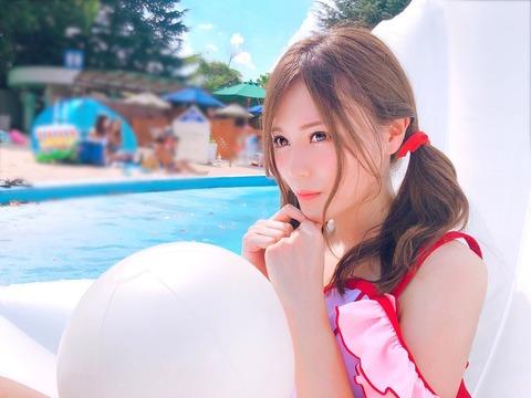 【AKB48】込山榛香「#彼女とデートなう に使っていいよ」【こみはる】