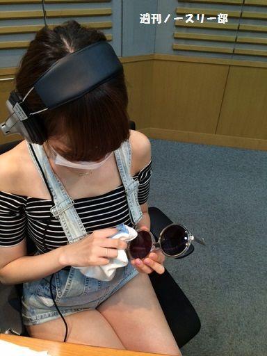 【悲報】AKB48小嶋陽菜、またしてもファンに暴言