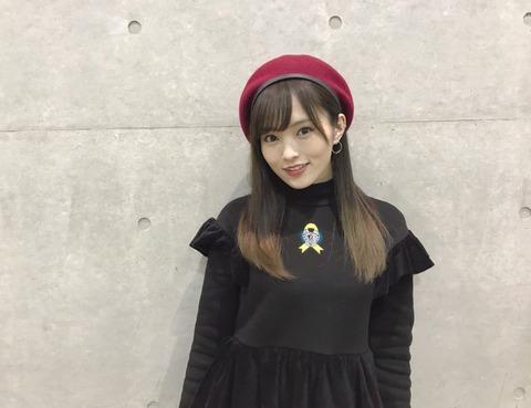 【NMB48】さや姉が歌い出しの曲で好きな曲は?【山本彩】