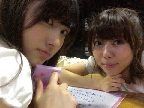 【AKB48】こまりこの人気が出ない理由が本気でわからない【中村麻里子】