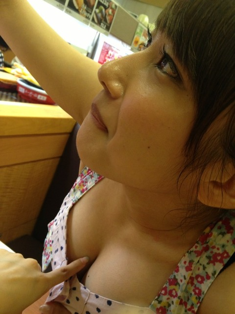 【SKE48】佐藤聖羅たんのおっぱい画像