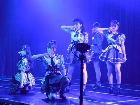 【NMB48】坂本夏海冠ライブ/卒業セレモニーまとめ