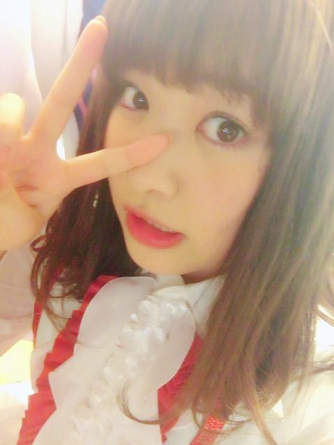 【AKB48】まさかお前ら中西智代梨ちゃんをガチでブスだと思ってないよな