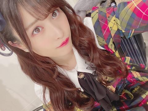 【悲報】AKB48田北香世子さん、未だに自宅謹慎