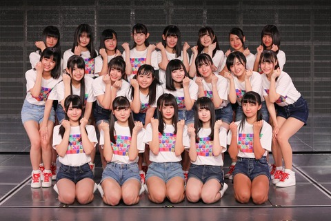 【NGT48】正規メンバーの劇場公演中止を発表!25日以降は研究生公演に