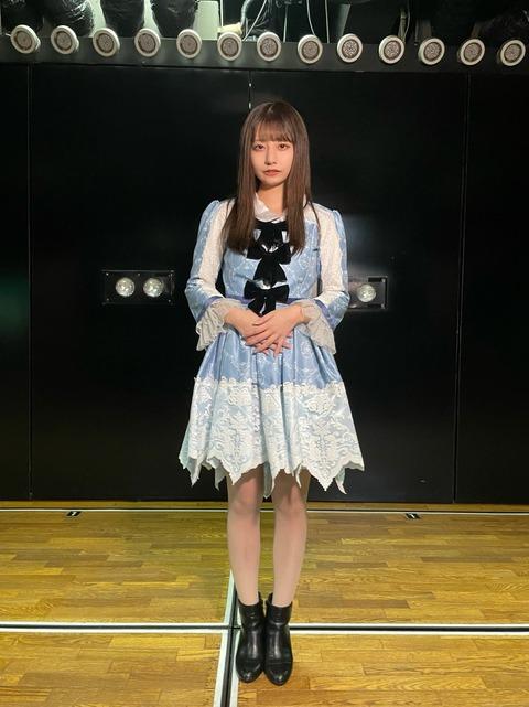 【AKB48】彗星のように現れ、彗星のように消えた矢作萌夏と鈴木優香