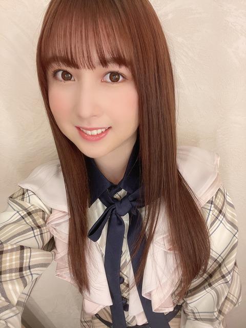 【AKB48】トヨタ撤退で永野芹佳ちゃんのキャッチフレーズはどうなるの?【チーム8】