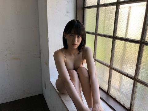 【快進撃】NMB48のグラビアラッシュが止まらない!!!