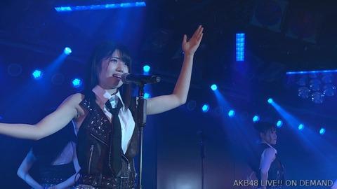 【AKB48】ゆいりーが劇場公演で倒れる???【村山彩希】