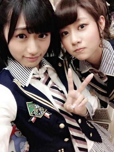 【AKB48】野中、鈴木紫、森川、阿部、藤田って美人か?