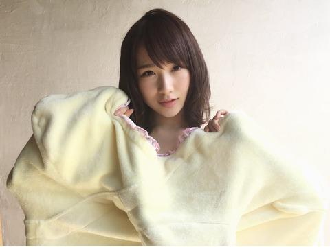 【AKB48】高橋朱里と川本紗矢の二人でグラビア撮影があった模様!【BOMB】