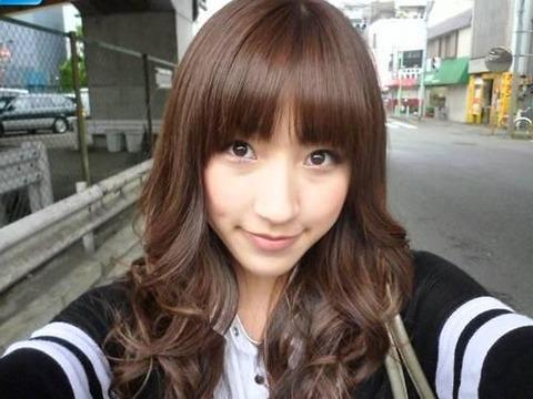 【悲報】元AKB48松原夏海メンバー、尾木プロ契約解除