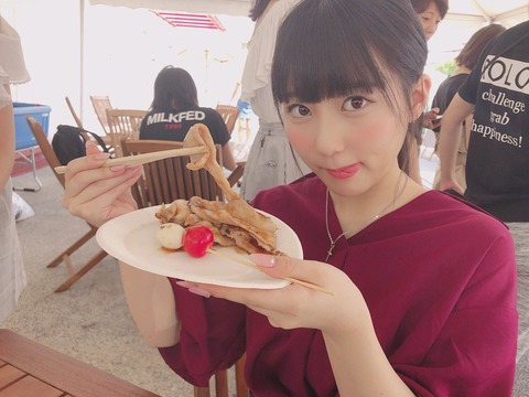 【HKT48】田中美久ちゃんにガチ恋してるんだが、どうすれば付き合える?