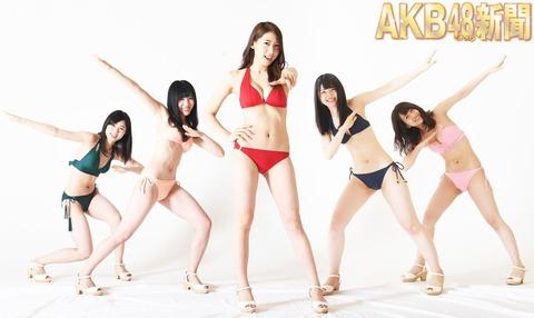 【AKB48】茂木忍がシングル選抜に入れない理由って何かあるの?