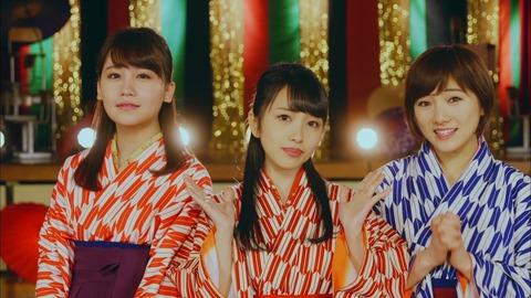 【AKB48】「シュートサイン」収録のU-19選抜「アクシデント中」のMVが公開!