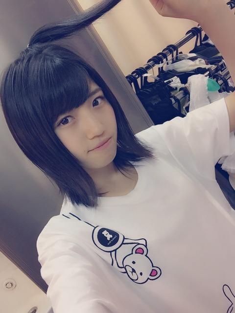 【AKB48】村山彩希のルックスってどうなの?【ゆいりー】