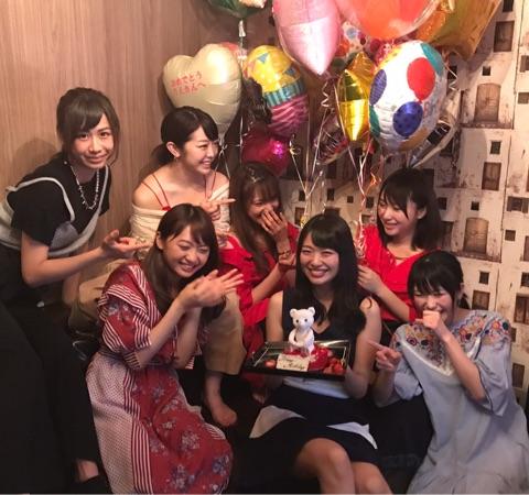 【AKB48】大家志津香「後輩で一番面白いのは高橋朱里」