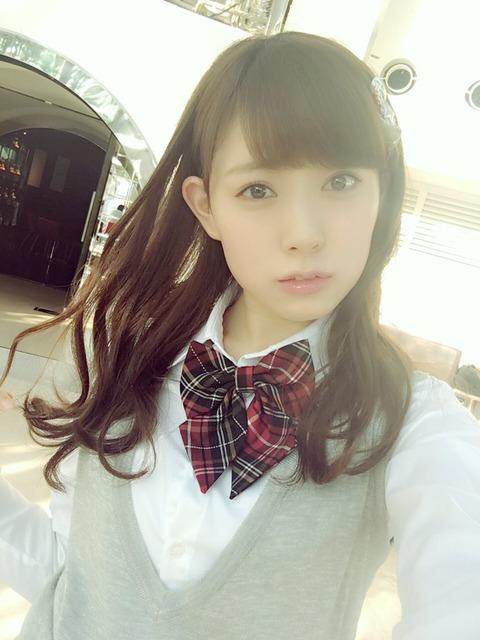 【NMB48】なんだかんだ言ってみるきーが一番可愛いよな【渡辺美優紀】