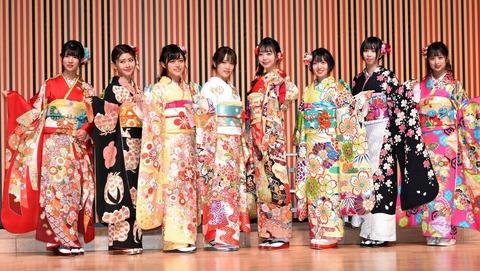 【AKB48G】リアルガチで顔面偏差値一番低い秋元グループってチーム8を除いたAKB48だよな【坂道G】