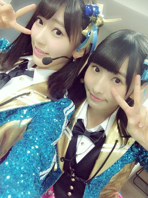 【HKT48】宮脇咲良「皆さんのお陰で心から握手会が楽しいんです」