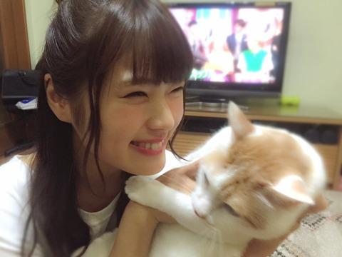 【NMB48】渋谷凪咲とかいういつもヘラヘラしてる奴が大嫌い