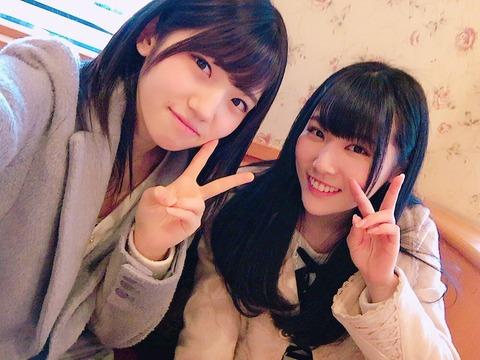 【AKB48】ゆいりーって可愛いのに控え目なところがいいよな【村山彩希】