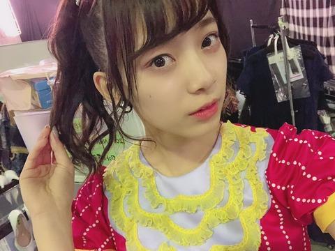 【AKB48】後藤萌咲「私がAKBINGOに出られないのは毛利Pの好みじゃないから」