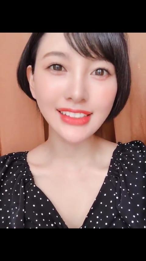 【元HKT48】兒玉遥ちゃんが可愛くなったよ!