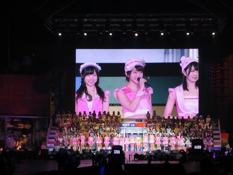 【AKB48G】これだけは観とけっていうライブ映像