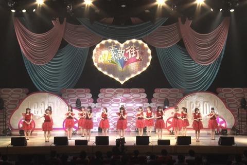 【悲報】チーム8茨城ツアー帰りのオタクを乗せた特急ひたちが人身事故のため停止www【AKB48】