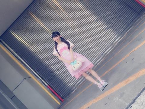 【NMB48】かわいすぎる保育士、市川美織先生(22)