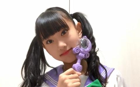 【悲報】チーム8徳永羚海ちゃん(13歳)「コロ助って何ですか?」【AKB48】