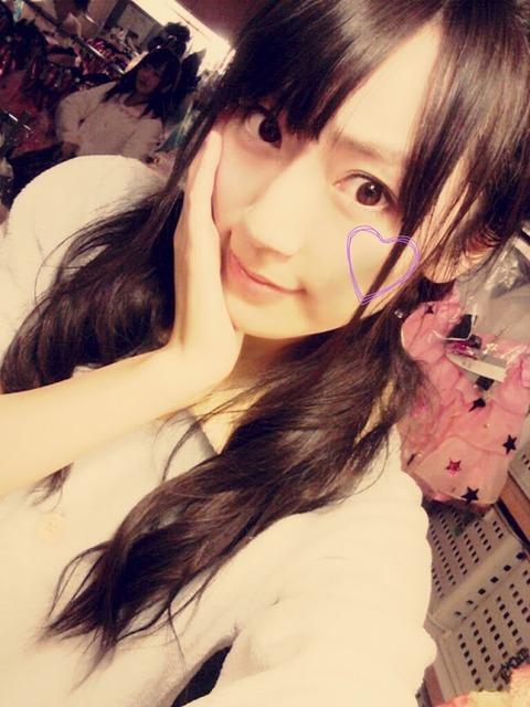松井咲子はチームAに必要か?