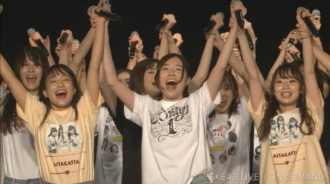 【SKE48】松井珠理奈さん、また復帰してしまうwww