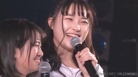 【AKB48】 チーム8廣瀬なつきが卒業発表