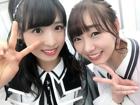 【AKB48総選挙】速報5位の須田亜香里「正直速報結果に悔しさを感じてしまいました」