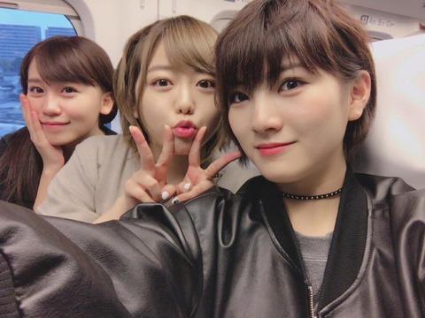 【AKB48】新・三銃士、補充された新メンバーは峯岸みなみwwwwww