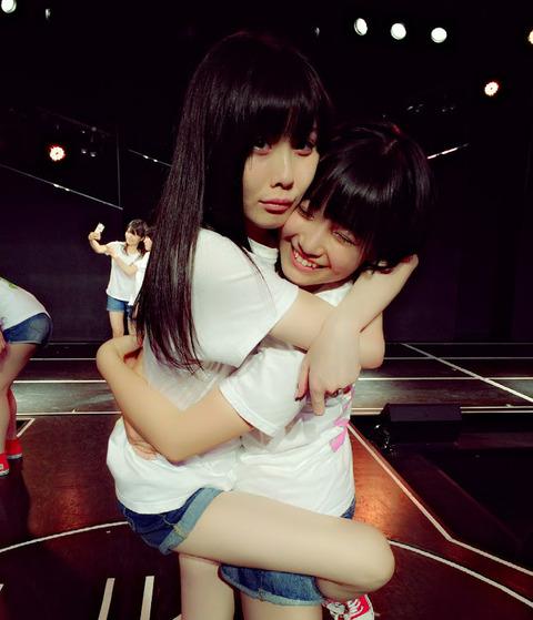 【HKT48】朝長美桜のいいところを1つ書いて去るスレ