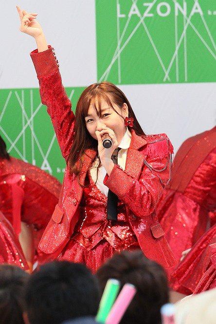 【SKE48】須田亜香里センターを朝日新聞さんが大絶賛!!!