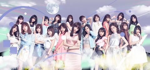 【AKB48】峯岸みなみがアルバムの選抜に入ってないけどなんで?