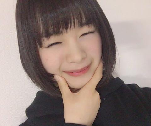 【NGT48】おかっぱ様、地元上越市での認知度が驚異の100%だった!!!【高倉萌香】
