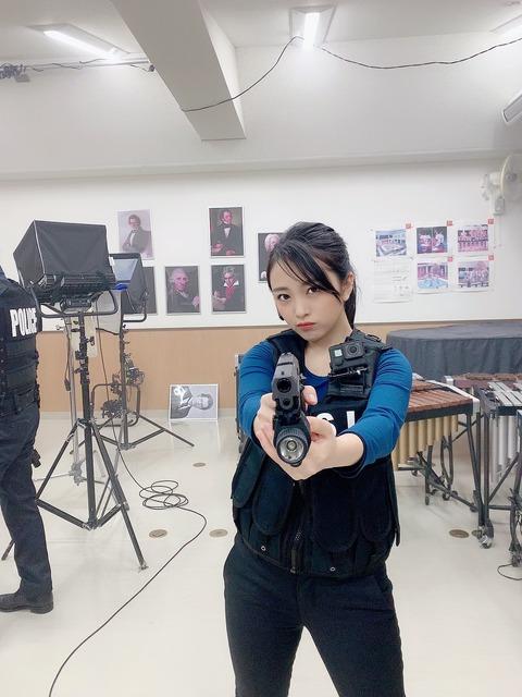 【悲報】向井地総監督&岡部キャプテン、前田彩佳の休業を完全スルーwwwwww