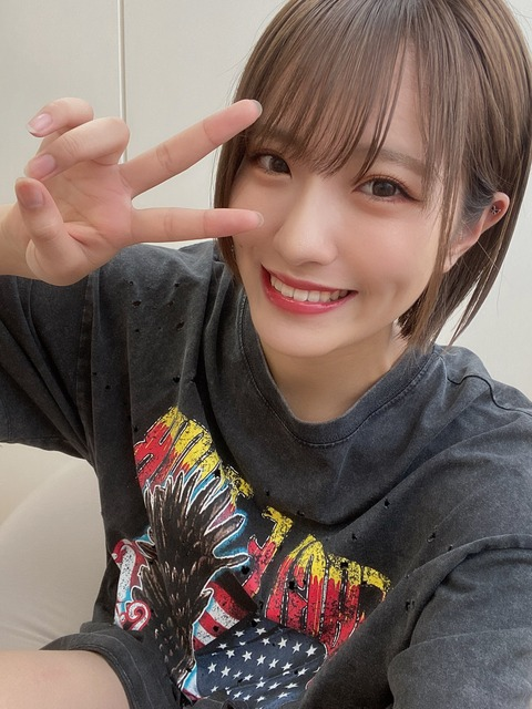 【NMB48】キャプテン小嶋花梨さんについて知っていること【こじりん】