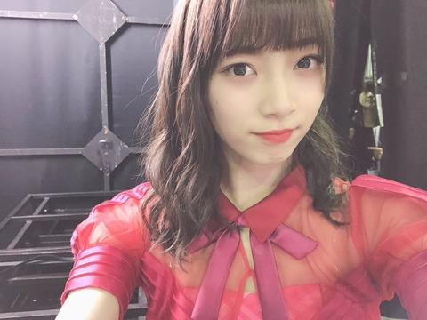 【AKB48】後藤萌咲がよく分からん地下ドルと揉めてるんだが