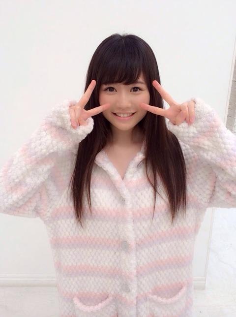 【AKB48】こみはること込山榛香ちゃんって可愛いのかな?