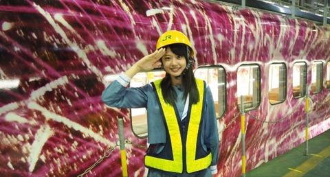 【STU48】瀧野由美子「引退するの寂しい 😢」