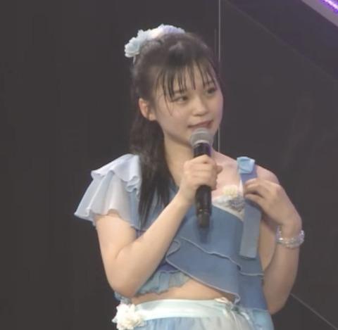 【画像】HKT48村川緋杏ちゃんが超絶美少女化!!!