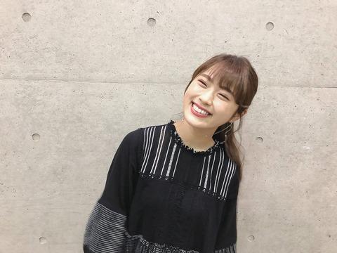 【悲報】なぎちゃんは小卒だった・・・【NMB48・渋谷凪咲】
