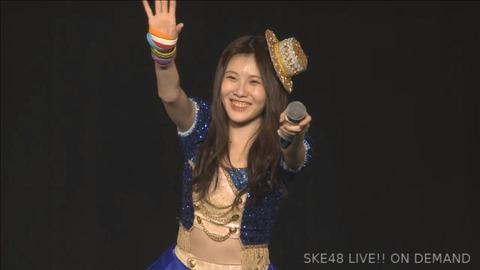 【超朗報】SKE48谷真理佳さん、23歳でルックスのピークに突入する