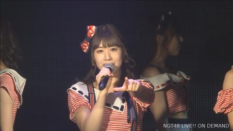 【朗報】NGT48キャプテン加藤美南さん、金髪から黒髪に戻す!!!